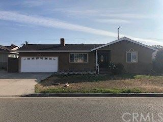 Photo of 12222 Bluebell Avenue, Garden Grove, CA 92840 (MLS # PW19271085)