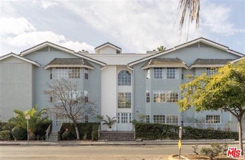 Photo of 2222 NEILSON Way #101, Santa Monica, CA 90405 (MLS # 21798086)