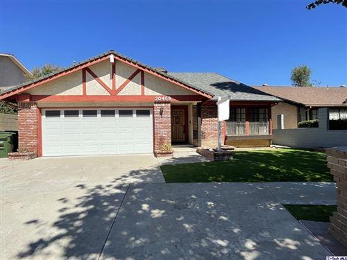 Photo of 20459 Elkwood Street, Winnetka, CA 91306 (MLS # 320007088)