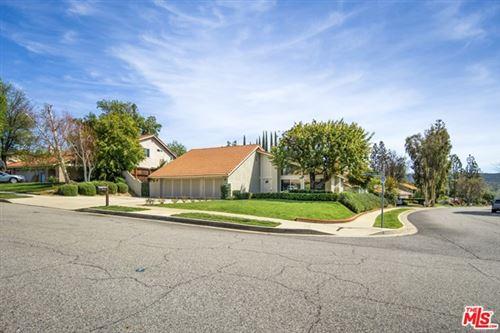 Photo of 22634 Town Crier Road, Calabasas, CA 91302 (MLS # 21693106)