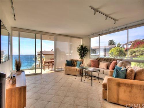Photo of 31755 Coast Highway #512, Laguna Beach, CA 92651 (MLS # OC19262119)
