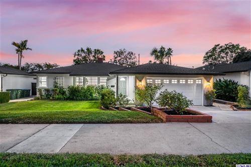 Photo of 3840 Mayfair Drive, Pasadena, CA 91107 (MLS # 320008132)