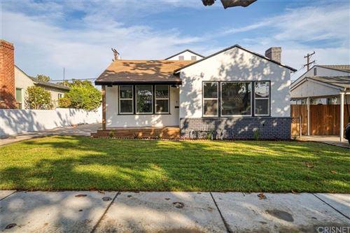 Photo of 1052 Newby Street, Glendale, CA 91201 (MLS # SR21159143)