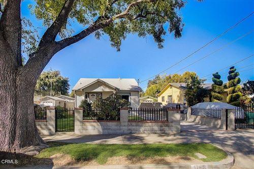 Photo of 1753 Mentone Avenue, Pasadena, CA 91103 (MLS # P1-7159)