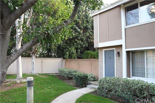 Photo of 1 Eastmont #47, Irvine, CA 92604 (MLS # OC20014166)