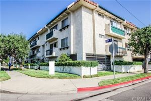 Photo of 14560 Clark Street #209, Sherman Oaks, CA 91411 (MLS # GD19150168)