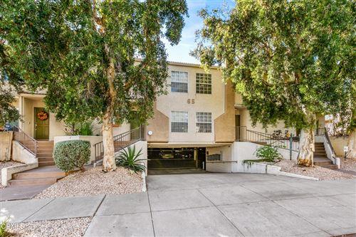 Photo of 65 N Michigan Avenue #16, Pasadena, CA 91106 (MLS # P1-7179)