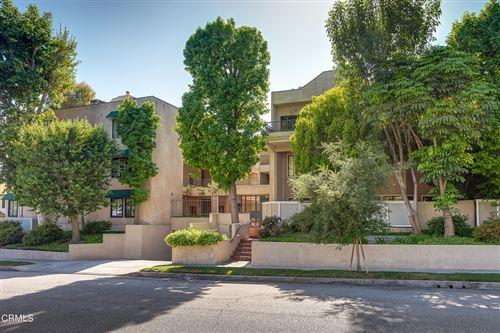 Photo of 1310 E Orange Grove Boulevard #128, Pasadena, CA 91104 (MLS # P1-7180)