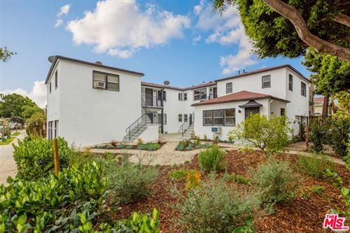 Photo of 2728 ARIZONA Avenue #4, Santa Monica, CA 90404 (MLS # 21733184)