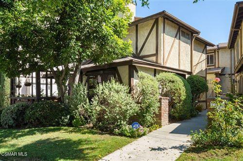 Photo of 12053 Guerin Street #1, Studio City, CA 91604 (MLS # 221004192)