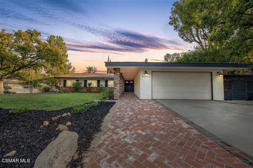 Photo of 24400 Torch Street, Woodland Hills, CA 91367 (MLS # 221005199)