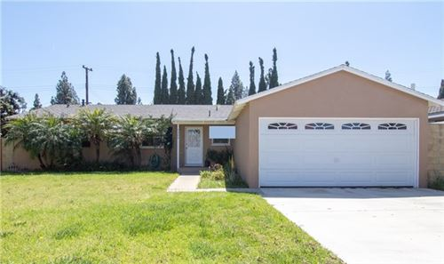 Photo of 2306 Grovemont Street, Santa Ana, CA 92705 (MLS # PW19075202)