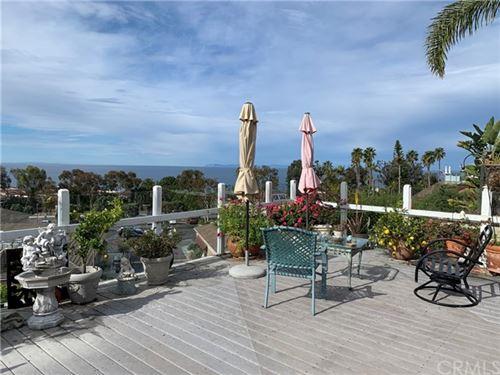 Photo of 30802 Coast Highway, Laguna Beach, CA 92651 (MLS # LG20010206)