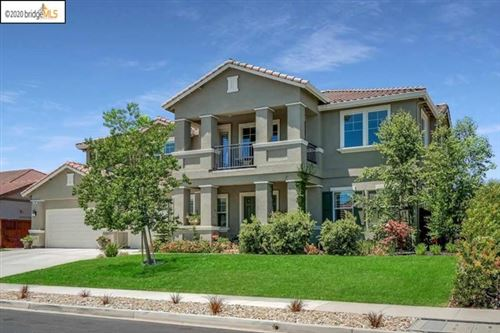 Photo of 2305 RUTLAND COURT, Brentwood, CA 94513 (MLS # 40909208)