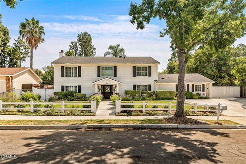Photo of 9544 Encino Avenue, Northridge, CA 91325 (MLS # V1-8210)
