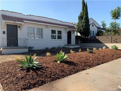 Photo of 1665 N Avenue 46, Eagle Rock, CA 90041 (MLS # OC21002215)