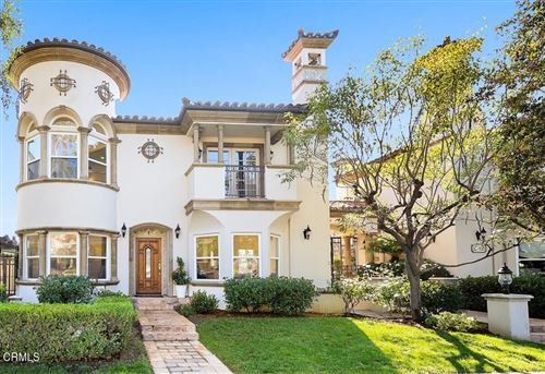 Photo of 242 E Glenarm Street #8, Pasadena, CA 91106 (MLS # P1-7220)
