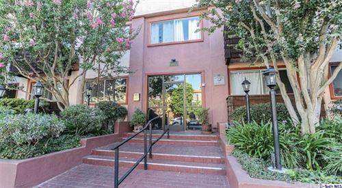 Photo of 5349 Newcastle Avenue #26, Encino, CA 91316 (MLS # 320002222)