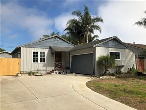 Photo of 538 S Dos Caminos Avenue, Ventura, CA 93003 (MLS # 219010224)
