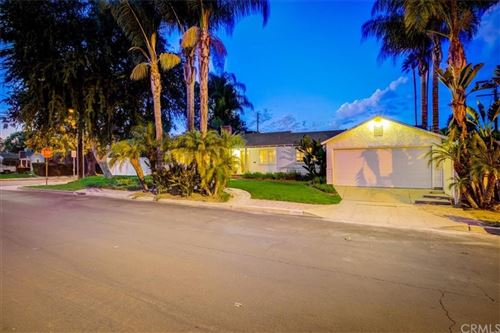 Photo of 14253 Collins Street, Sherman Oaks, CA 91401 (MLS # BB21200226)