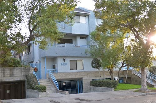 Photo of 420 Milford Street, Glendale, CA 91203 (MLS # BB21161238)