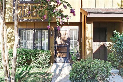 Photo of 20111 Leadwell Street #11, Winnetka, CA 91306 (MLS # 221004245)