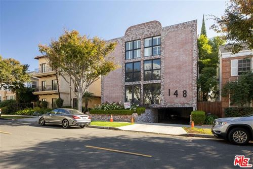 Photo of 148 S Reeves Drive #5, Beverly Hills, CA 90212 (MLS # 21795254)