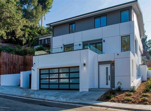 Photo of 4841 Minden Place, Eagle Rock, CA 90041 (MLS # 820000255)