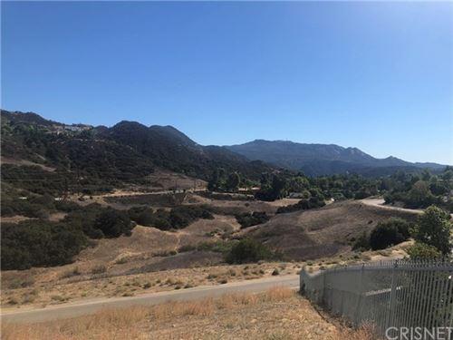 Photo of 24100 Dry Canyon Cold Creek, Calabasas, CA 91302 (MLS # SR20093259)