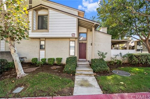 Photo of 1031 S Palmetto Avenue #N1, Ontario, CA 91762 (MLS # IV20221266)