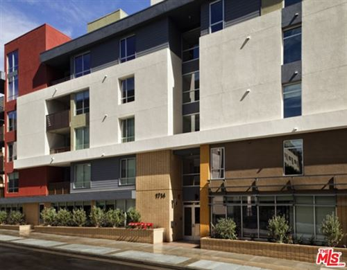 Photo of 1714 MCCADDEN Place #2403, Hollywood, CA 90028 (MLS # 21756280)