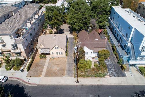 Photo of 11319 Huston Street, North Hollywood, CA 91601 (MLS # PW21207283)