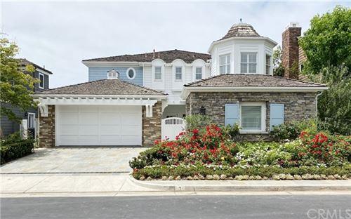 Photo of 7 Cape Woodbury, Newport Beach, CA 92660 (MLS # NP20012284)