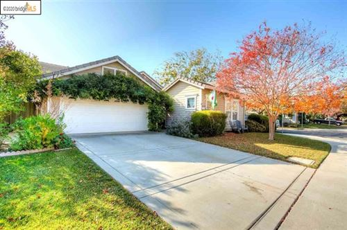Photo of 110 Williams Ct, Brentwood, CA 94513 (MLS # 40892288)