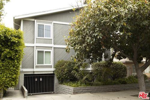 Photo of 5020 Tilden Avenue #D, Sherman Oaks, CA 91423 (MLS # 21730292)