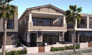 Photo of 14 Ocean Place, Seal Beach, CA 90740 (MLS # OC19267303)