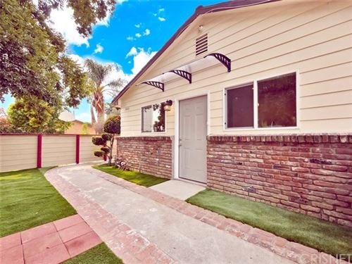 Photo of 7443 Beckford Avenue, Reseda, CA 91335 (MLS # SR20195304)