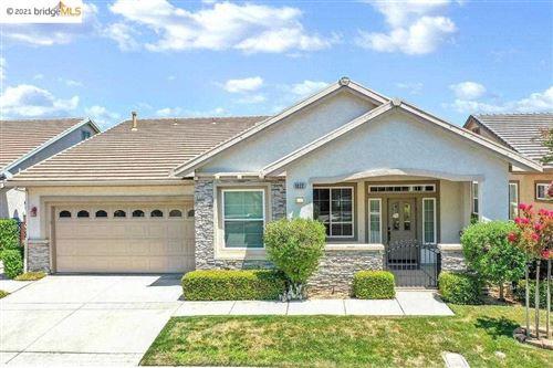 Photo of 1022 Bismarck Terrace, Brentwood, CA 94513 (MLS # 40960321)