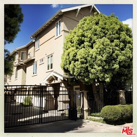 Photo of 4371 TROOST Avenue #4, Studio City, CA 91604 (MLS # 20580332)