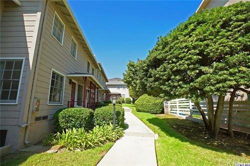 Photo of 111 W Mountain Street #3, Glendale, CA 91202 (MLS # 320003332)