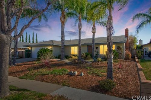 Photo of 10419 Monte Vista Street, Rancho Cucamonga, CA 91701 (MLS # EV21015335)