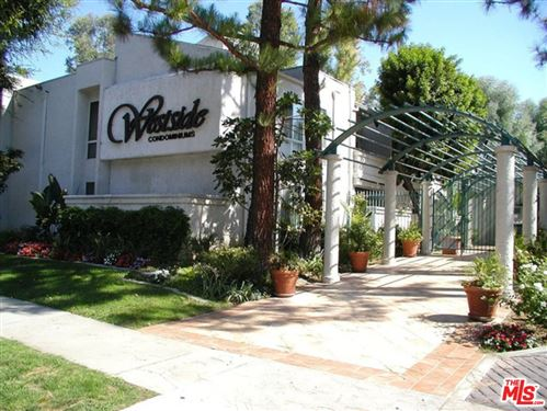 Photo of 20134 Leadwell Street #152, Winnetka, CA 91306 (MLS # 21764344)