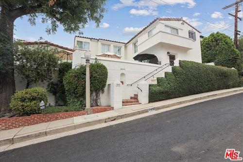 Photo of 3494 Blair Drive, Los Angeles, CA 90068 (MLS # 21778344)