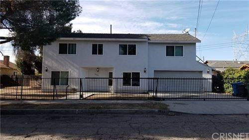 Photo of 7723 Simpson Avenue, North Hollywood, CA 91605 (MLS # SR19274350)