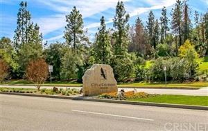 Photo of 4632 Park Granada #93, Calabasas, CA 91302 (MLS # SR19141357)