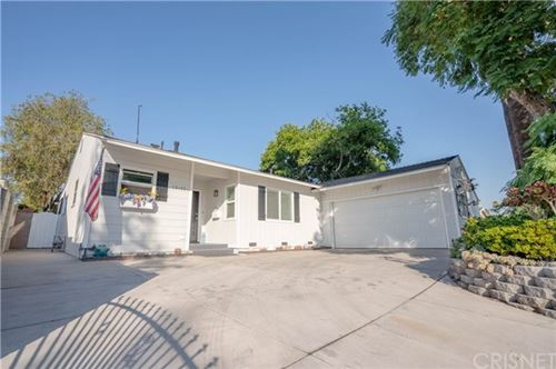 Photo of 12157 Lull Street, North Hollywood, CA 91605 (MLS # SR19274362)