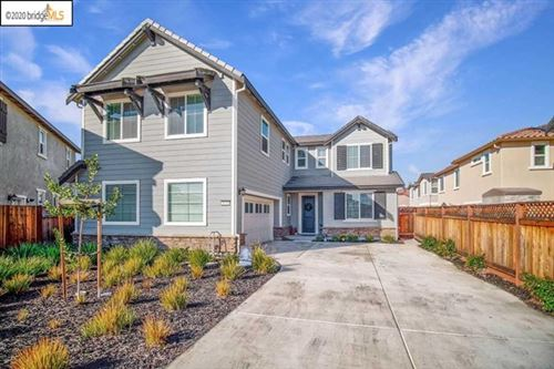 Photo of 1026 GINGER CT., Brentwood, CA 94513 (MLS # 40891363)