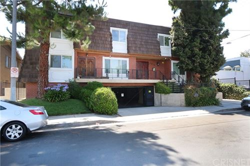 Photo of 4216 Ethel Avenue #9, Studio City, CA 91604 (MLS # SR20127366)