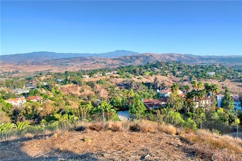 Photo of 10231 Sunrise Lane, North Tustin, CA 92705 (MLS # PW19259372)