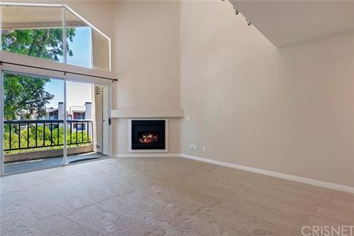 Photo of 5545 Canoga Avenue #304, Woodland Hills, CA 91367 (MLS # SR21129372)